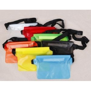Promotional PVC Waterproof Waist Pack