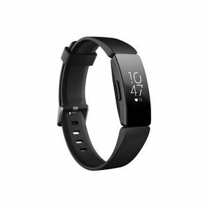 Fitbit Inspire HR Fitness Tracker - Black