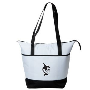 Carry Cold Cooler Tote