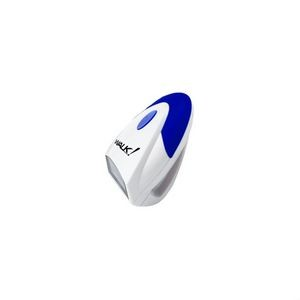 The Walk Retro Pedometer - Blue