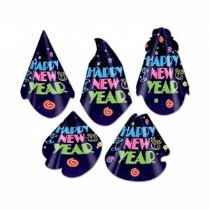 Neon Midnight Hat Assortments