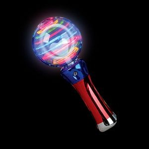 LED Magic Flashing Ball Wand