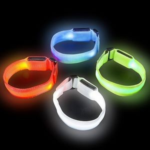 LED Arm Band (Assorted Colors)