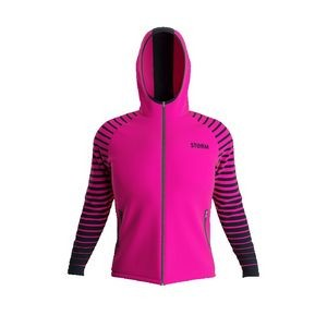 Women's Chinook Featherlight Woven Running Jacket